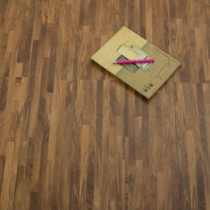 China Thickness 4mm SPC Vinyl Flooring 0.3mm Wear Layer Scratch Resistant Anti Skid supplier