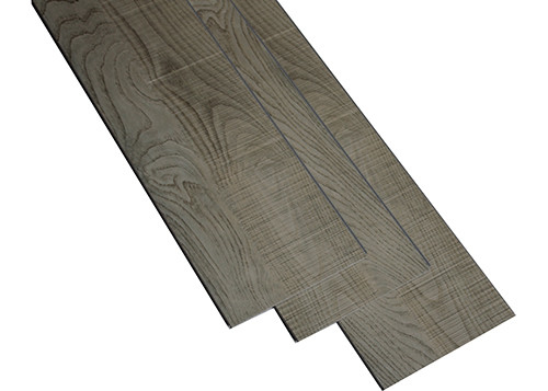 China Scratch Resistant SPC Vinyl Flooring DIY Installation For Hospital / School / Shopping Mall supplier