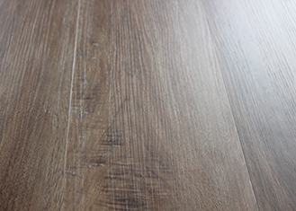 China Click / Lock Dry Back Vinyl Planks , Glue Down Vinyl Plank Flooring Indentation Resistance supplier